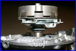 05.5 HP HONDA GCV160A-BHHB shaft with Blade Brake Clutch for LAWN MOWER ENGINE