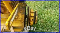10 HP Kohler Horizontal Shaft Engine Ih Cub Cadet 106 Lawn Garden Tractor