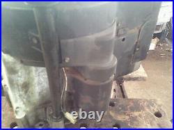 10hp BRIGGS & STRATTON VERTICAL SHAFT LAWN MOWER ENGINE 2SB707