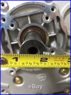 10hp Tomahawk Diesel Engine 418cc 4 Stroke Single Cylinder 2-3/4 Shaft Length