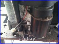 12.5 Briggs & Stratton Vertical Shaft Lawn Mower Engine 289707 0168 01