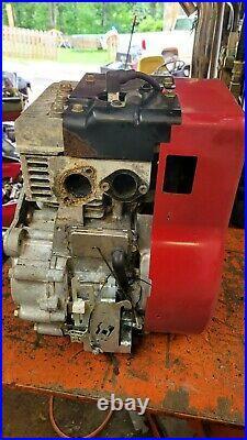 12hp I/C Briggs and Stratton 28R707-1139-E1 Riding Mower Engine Vertical Shaft