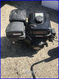 13 HP 420cc OHV Horizontal Shaft Gas Engine Go Kart Lawn Mower Log Splitter