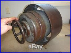 14 CLUTCH PULLEY SHAFT MOUNT for ASSOCIATED or UNITED Hit Miss Gas Engine