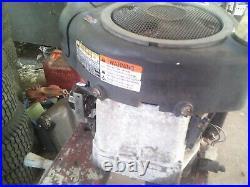 17.5 Briggs & Stratton Vertical Shaft Ohv Intek Lawn Mower Engine Complete