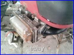 17.5 Briggs & Stratton Vertical Shaft Ohv Lawn Mower Engine Complete