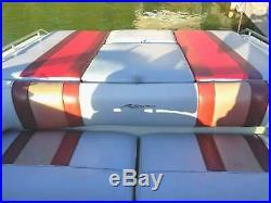 1987 Sea Ray Pachanga 32 Power Boat Twin Engine
