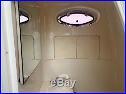 1999 Sea Ray 270 Sundancer Fresh Water New Mercruiser Engine Warranty Trade
