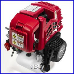 1.5 HP OHV Vertical Shaft Gas Engine 212cc MiniBike Go-Kart EPA Recoil Motor