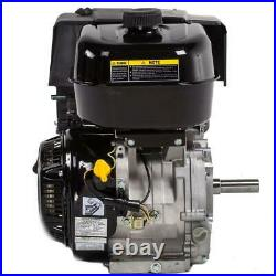 1 in. 15 HP 420cc OHV Electric Start Horizontal Keyway Shaft Gas Engine