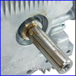 20hp Kohler Command Twin Engine, Vertical 1x3.41 Shaft, for Exmark, CV640-3037
