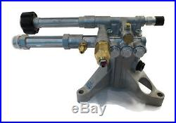 2400 psi POWER PRESSURE WASHER WATER PUMP for Simpson MSV3100 Vertical Engine