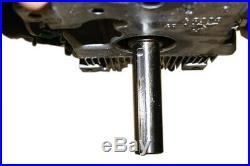 29hp Kohler Command Twin EFI Engine Vertical 1-1/8Dx4-3/8L Shaft ECV749-3046