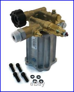 3000 PSI AR Pressure Washer Pump for Excell EXH2425 with Honda Engines with Valve
