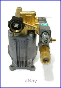 3000 PSI, Power Pressure Washer Water Pump for Champion 76553, 76562 Engines
