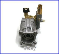 3000 PSI Pressure Washer Pump for Intek 190 OHV with Honda GC160 5-6 HP Engines
