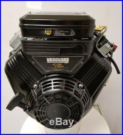 305447-0012 16HP Briggs And Stratton Vanguard Engine 1 x 3 Shaft