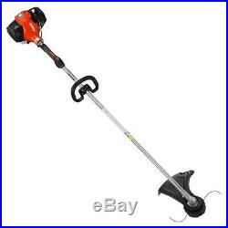 30CC Professional Grade Gas 2 Stroke Engine Cycle Straight Shaft String Trimmer