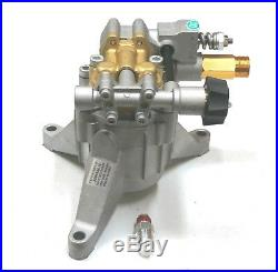3100 psi Upgraded POWER PRESSURE WASHER WATER PUMP for Simpson MSV3100 Engine