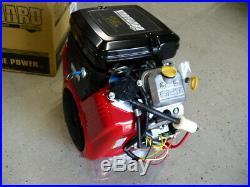 356447-3079 Genuine Briggs 18hp Standard Gas Engine 1 Drive Shaft New In Box