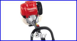 35 cc Straight Shaft Gas String Trimmer 4 Cycle Antivibration 4 Stroke Engine
