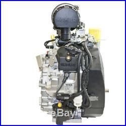 38hp Kohler Command EFI Engine Walker 1-1/8Dx1-5/8L Stub Shaft PA-ECH980-3011
