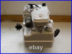 3hp Briggs And Stratton Horizontal Shaft Engine