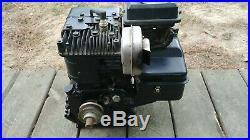 5HP Briggs & Stratton Horizontal Shaft Engine 135202 0119 01