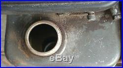 5HP Briggs & Stratton Horizontal Shaft Engine 137202 1125 E1