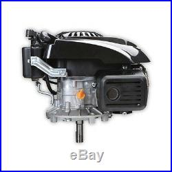 5.5 HP (173cc) OHV Vertical Shaft Gas Engine CARB Lawn Mower Replacement FEDEX