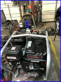 6.5HP 212cc OHV Horizontal Shaft Gas Engine Mower GoKart Pumps withFREE Socket Set