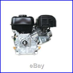 6.5 HP (212cc) OHV Horizontal Shaft Gas Engine EPA MiniBike Gokart Scooter New