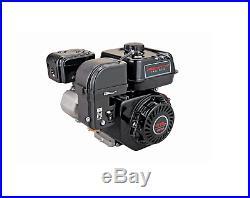 6.5 HP (212cc) OHV Horizontal Shaft Gas Engine Go Cart Snowblower MiniBike New