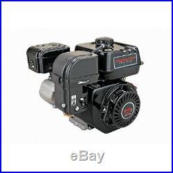 6.5 HP (212cc) OHV Horizontal Shaft Gas Engine Lawn Mower/Go Cart/Snow Blower