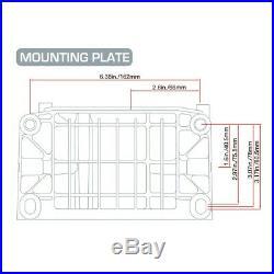 6.5 HP (212cc) OHV Horizontal Shaft Gas Engine MiniBike Go Cart Snowblower