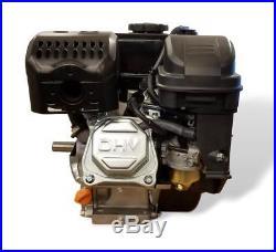 6.5 HP (212cc) OHV Horizontal Shaft Gas Engine Mini Bike Go Cart Pressure Washer