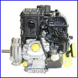 6.5hp Briggs Vanguard Engine 61 Gear Reduction 3/4 Shaft Recoil 12V352-0015-F1