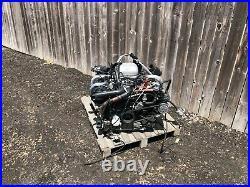 84 87 Maserati Biturbo Spyder Complete 2.5l Tubo Engine And Transmission 99k Oem