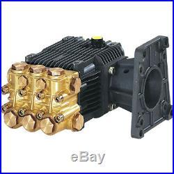 AR Annovi Reverberi PUMP RKV4G40HD-F24 4 GPM 4000 PSI FITS 1 GAS ENGINE SHAFT