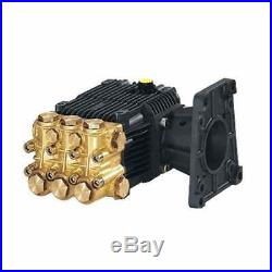 AR Annovi Reverberi PUMP SXMV4G40D-F24 4GPM 4000PSI FITS 1 GAS ENGINE SHAFT