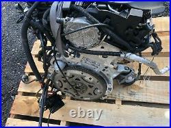 BMW F10 F30 F36 F32 328i 428 COMPLETE N26 4 CYLINDER 2.0L ENGINE MOTOR TURBO OEM