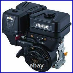 BRIGGS & STRATTON 19L232-0036-F1 Gasoline Engine, 10 HP, Horizontal Shaft