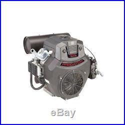 Brand new 22 HP (670cc) V-Twin Horizontal Shaft Gas Engine EPA FEDEX