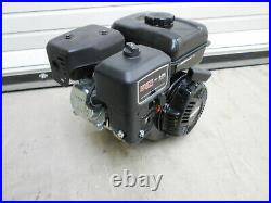 Briggs And Stratton 5.5hp 127cc 3/4in Shaft 83100 Black Engine