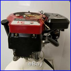 Briggs And Stratton Engine 42A707-2238 17.5HP Vertical Shaft