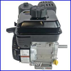 Briggs Engine 550 Series 3/4x2-27/64 Shaft, Recoil Start, 83132-1035-F1