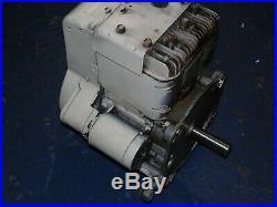 Briggs & Stratton 11 HP Vertical Shaft Engine 252707 from a Cub Cadet 383