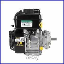 Briggs & Stratton 12V352-0015-F1 6.5 GHP Horizontal Shaft Commercial Engine