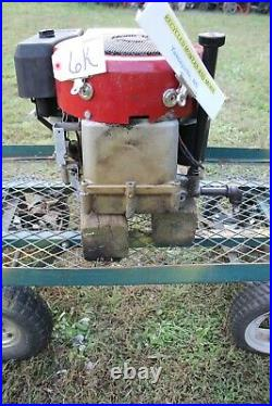 Briggs & Stratton 13 HP IC Gold Vertical Shaft Engine Motor 28M707