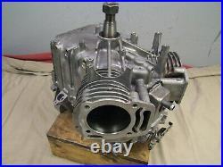 Briggs & Stratton 18HP Vanguard Vertical Shaft Engine, Short Block 496241